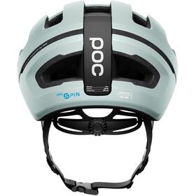 POC Omne Air Spin Helmet apophyllite green matt